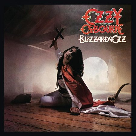 Обложка Ozzy Osbourne - Blizzard of Ozz (40th Anniversary Expanded Edition) (2020) Mp3