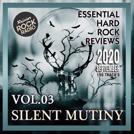 Обложка Silent Mutiny Vol. 03 (2020) Mp3