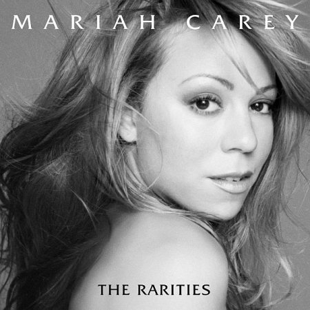 Обложка Mariah Carey - The Rarities (2020) FLAC