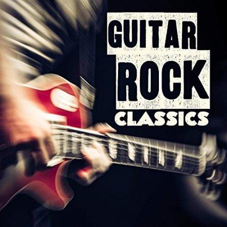 Обложка Guitar Rock Classics (2020) FLAC
