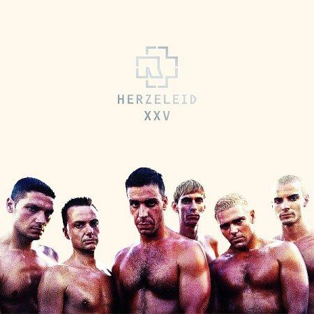 Обложка Rammstein - Herzeleid (XXV Anniversary Edition - Remastered) (1995/2020) Mp3/FLAC