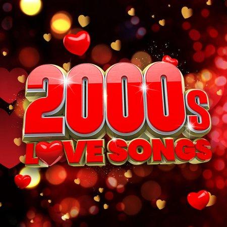 Обложка 2000s Love Songs (2021) FLAC