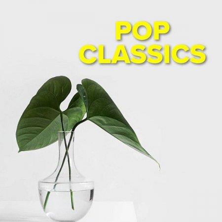 Обложка Pop Classics (2021) FLAC