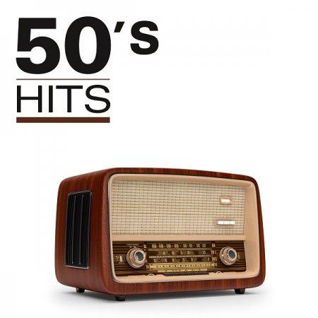 Обложка 50s Hits (2021) Mp3
