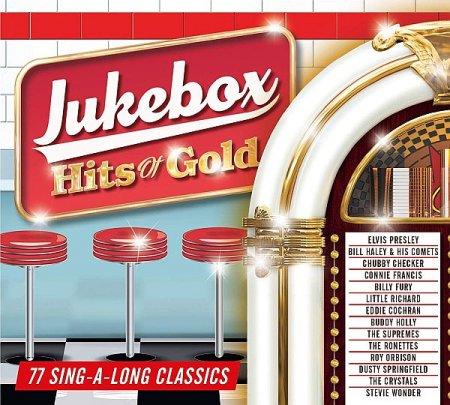 Обложка Jukebox Hits Of Gold (3CD) (2021) Mp3