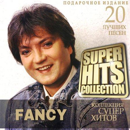 Обложка Fancy - Super Hits Collection (2021) Mp3