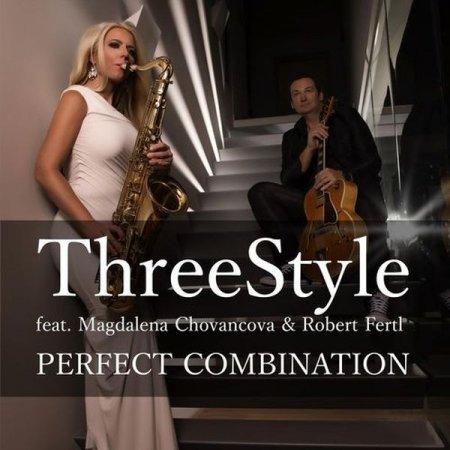 Обложка Threestyle - Perfect Combination (2021) FLAC