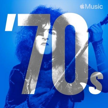 Обложка 70s Hard Rock Essentials (2021) Mp3