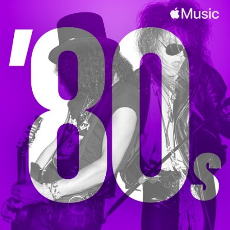 Обложка 80s Hard Rock Essentials (2021) Mp3