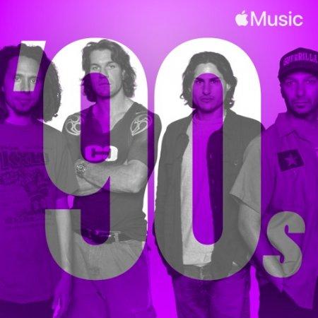 Обложка 90s Hard Rock Essentials (2021) Mp3
